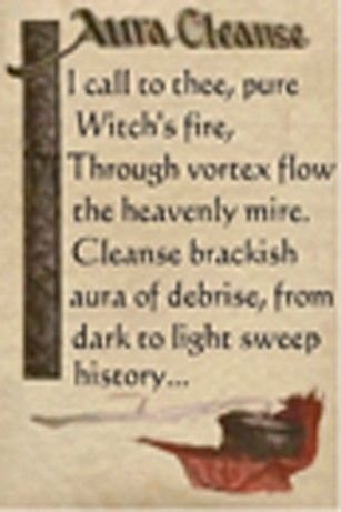 Witch Spells That Work | View bigger - Charmed Wiccan Spell Book for Android screenshot