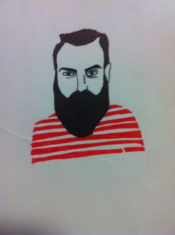 Illustration/ drawing Inspiration from pinteret