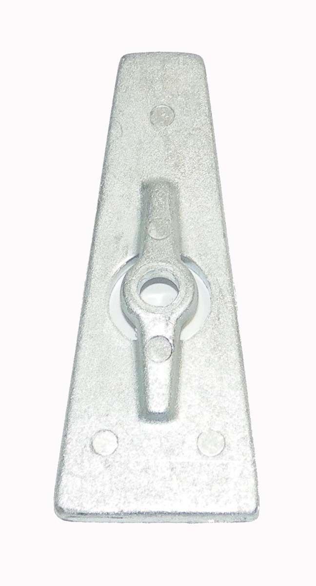Volvo part# 3888814 Anode kit  OEM
