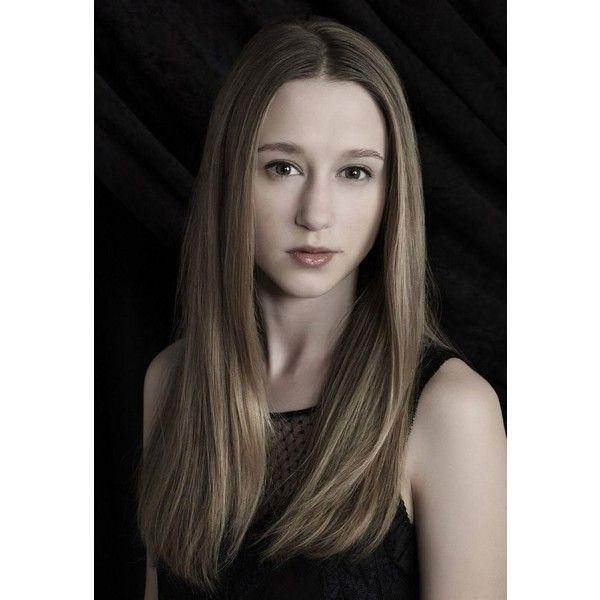 Taissa Farmiga, Violet Harmon. American Horror Story ❤ liked on Polyvore featuring taissa farmiga, hair and pictures