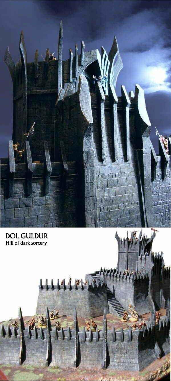 Dol Guldur