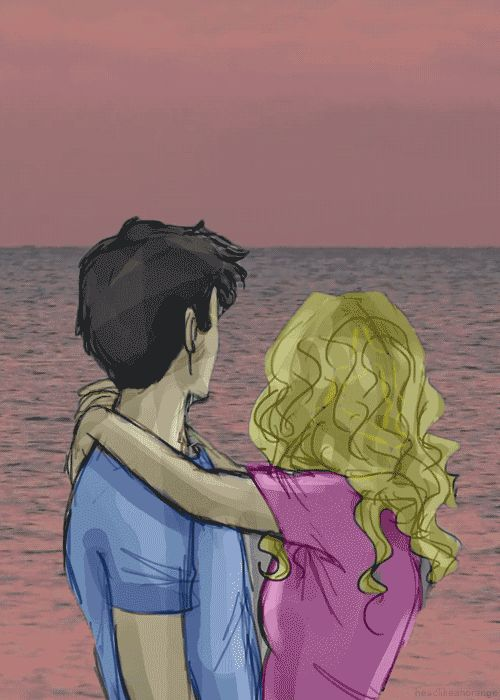 I MISS THEM I NEED MORE PERCABETH MORE MORE MORE!!!!!!!