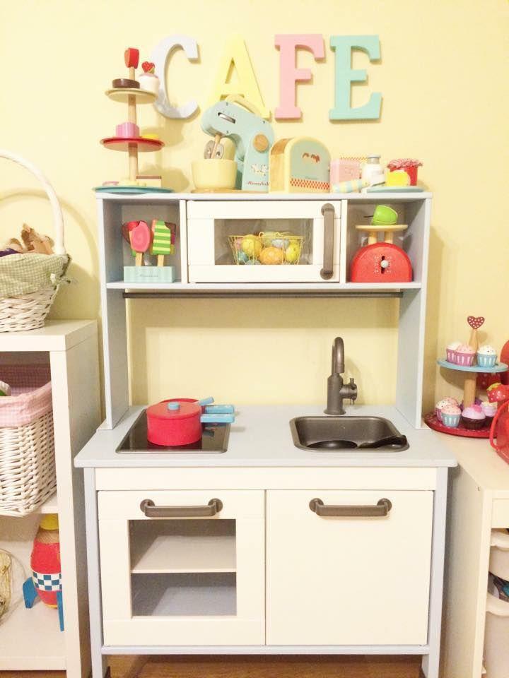 Ikea Duktig Kok Makeover : kitchen child kitchen ikea clever hack ikea hacks clever hacks