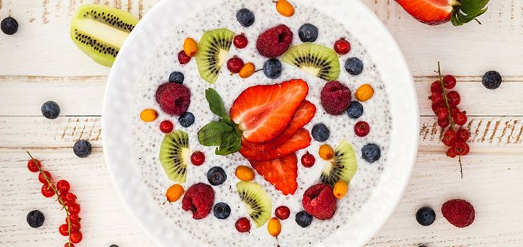 Édes élet egészségesen: Tápióka, és Chia puding receptek