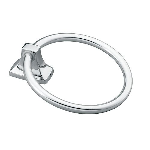 """Ring - """"Contemporary"""" Towel Ring"""