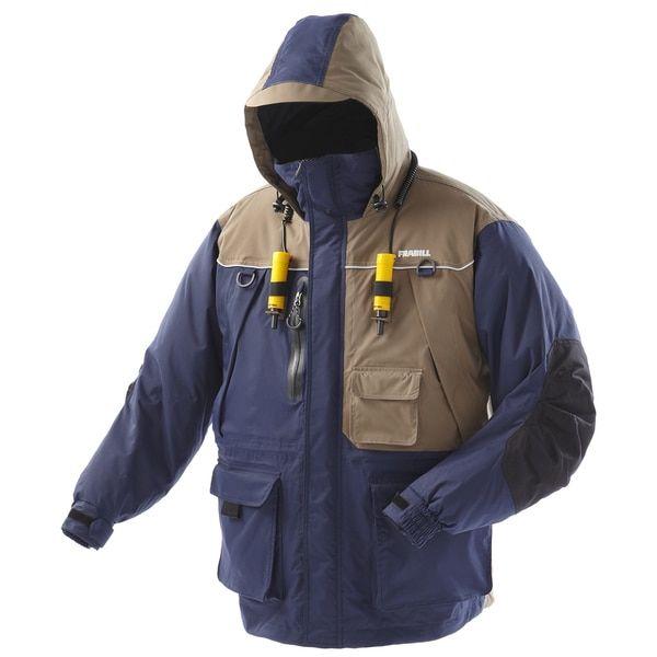 Frabill I4 Ice Fishing Jacket