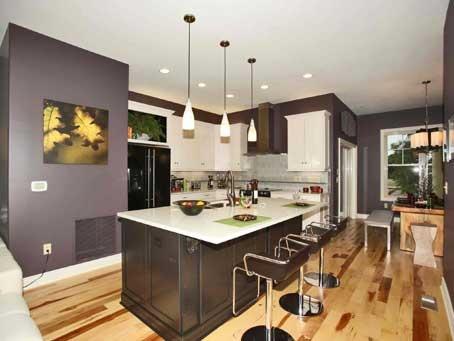 Luxury Modern Design u Architecture