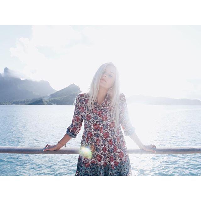 Aspyn Ovard Ferris @aspynovard Our first Bora Bo...Instagram photo | Websta (Webstagram)
