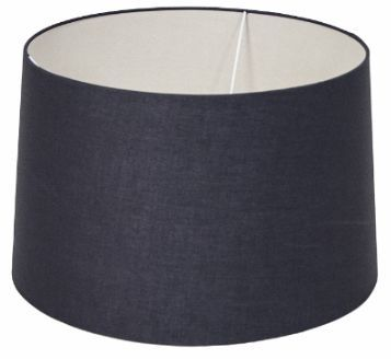 16 best r v astley lamp shades images on pinterest buy rv lamp charcoal grey shade 48cm aloadofball Image collections