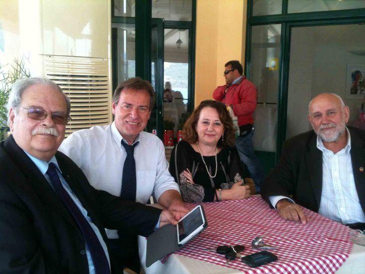 Ο Δήμος Κεφαλονιάς ευχαριστεί τους Lions - Νεα, Γενικες πληροφοριες.