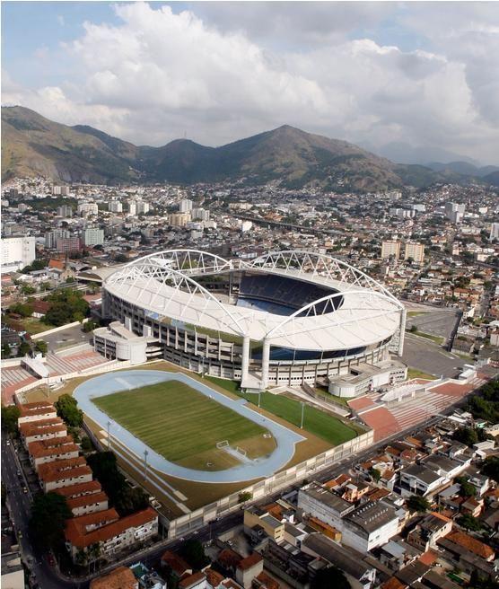 Rio2016 - Joao Havelange
