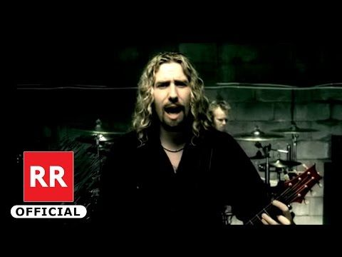 Nickelback - How You Remind Me (Video) - YouTube