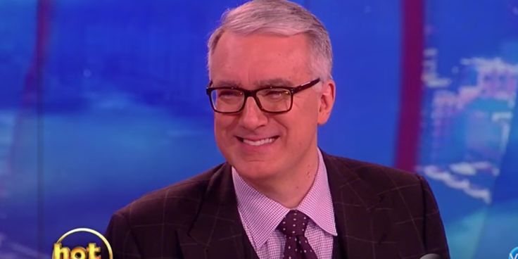 Keith Olbermann: 'I'm Coming Out Of Retirement' | Huffington Post