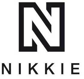 logo nikkie plessen - Google Search