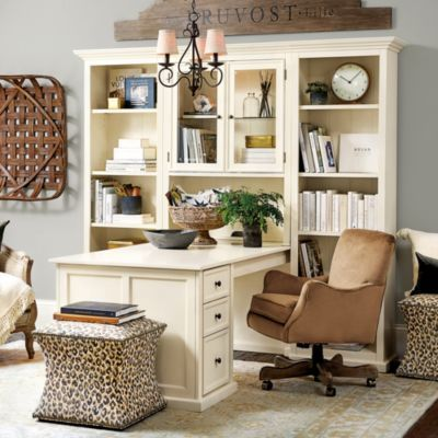 tuscan return office group small in 2019 home office decor rh pinterest com
