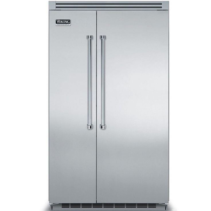 viking 48 inch counter depth refrigerator