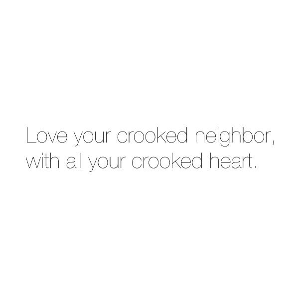 Quotes About Love: Best 25+ Neighbor Quotes Ideas On Pinterest