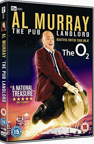 Al Murray The Pub Landlord: Beautiful British Tour Live a... https://www.amazon.co.uk/dp/B0029F20G6/ref=cm_sw_r_pi_dp_x_oX17zbM4XJSYS