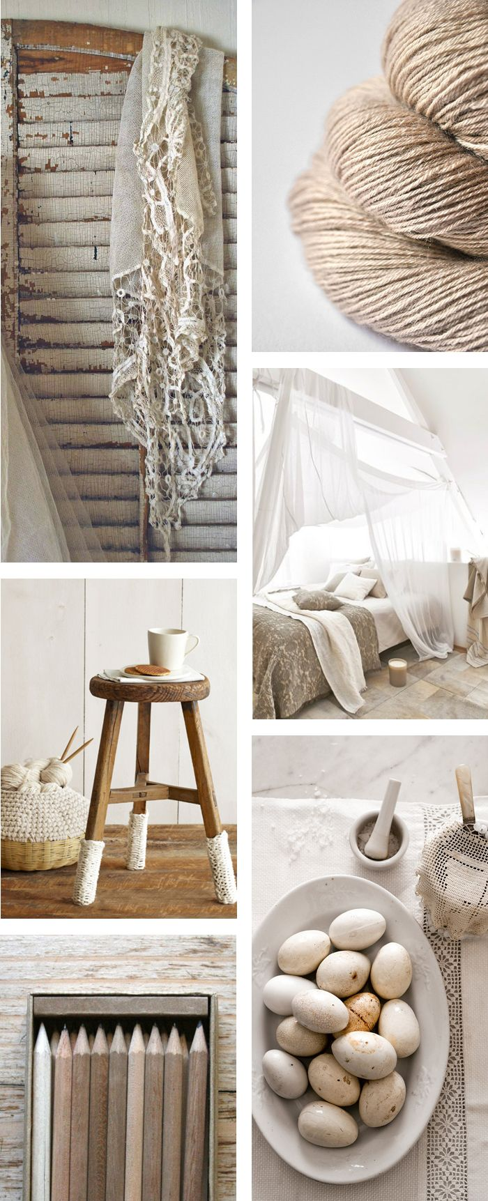 How to bring texture to a white interior. Blog — The Marion House Book
