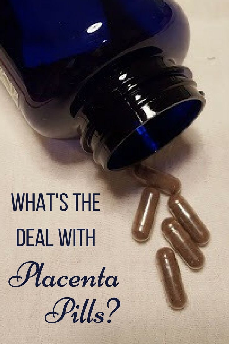 Wondering what people think placenta pills benefits are? Curious about placenta encapsulation?
