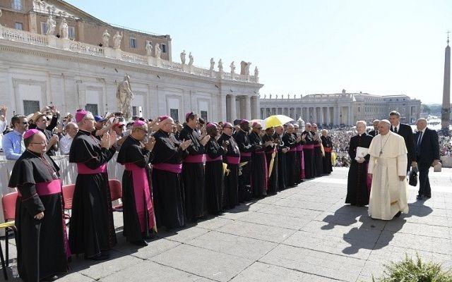 Papa Francisco reflete sobre vocação dos seguidores de Cristo em Audiência Geral. Confira!