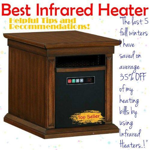 Best Infrared Heater :http://willsbest5list.com/best-infrared-heater/