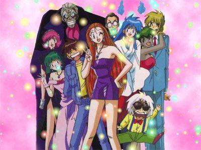 #7.Mikami la Caza-fantasmas... :° Que Recuerdos