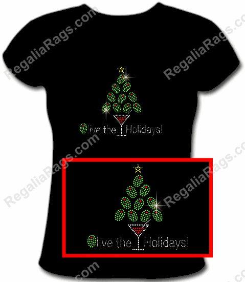 1000 images about custom rhinestone t shirts rhinestone for Custom t shirt transfers