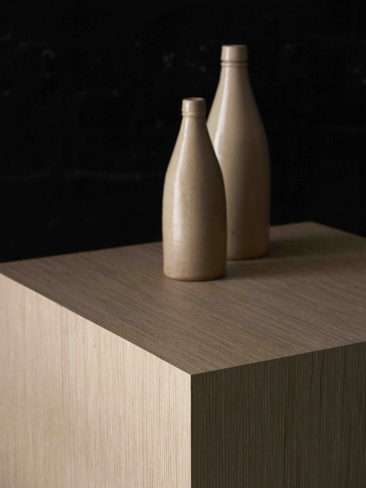 Laminex Finished Designed Timber Veneers Chalked Oak. Styling Wendy Bannister. Photography Earl Carter.