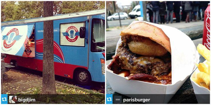 street food a parigi