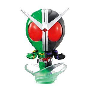 chibi-arts 仮面ライダーW サイクロンジョーカー 01