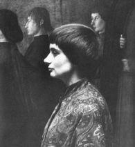 Agnes Varda. Films maker