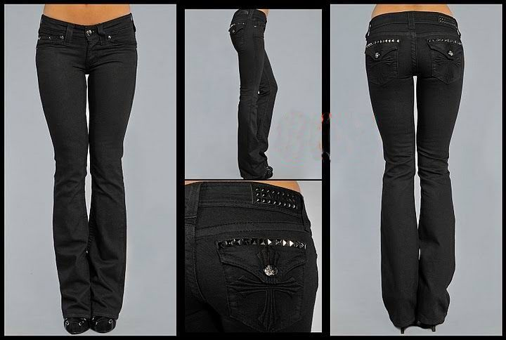 Affliction Black Cross jeans [Affliction jeans women] - $49.00 : Affliction clothing sale online,wholesale Affliction clothing online, Affli...