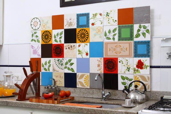 decoracao cozinha diy: Cozinha on Pinterest