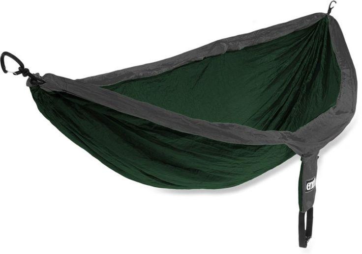 Eno hammock single vs double