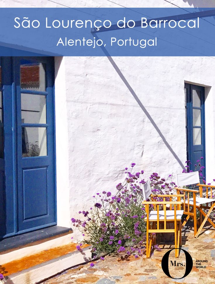 I was looking for ideas for where to stay on our annual summer trip to the south of Portugal, and there were few openings, so I asked those who know best: my readers. With 40+ individual recommendations from a post on my Facebook post, there was a clear candidate: São Lourenço do Barrocal, located near the beautiful historic village of Monsaraz in Alentejo, Portugal. Set on a huge property, it only has 40 rooms. Every room at São Lourenço do Barrocal has direct 'street' access and it makes…
