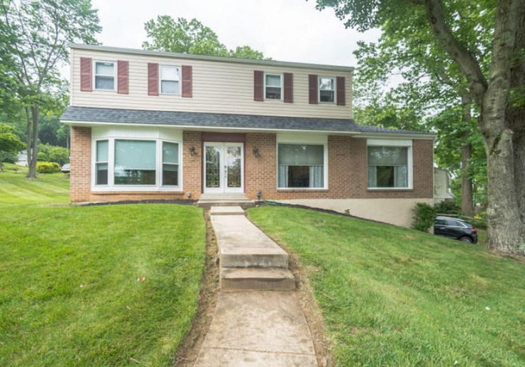 Home for sale 1 Elliott Rd Broomall, PA 19008 Delaware County, more info here: http://www.anthonydidonato.net/wordpress/2017/06/28/home-sale-1-elliott-rd-broomall-pa-19008-delaware-county/