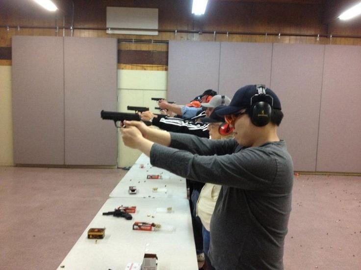 Kijiji: Firearms Training- PAL Course, Gun Training, CFSC/CRFSC,CORE