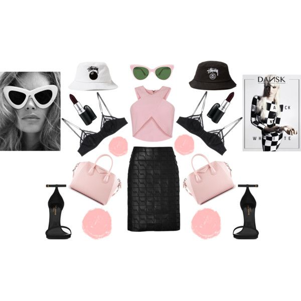 """modern 6o's california"" by lindastrange on Polyvore"