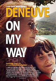Watch On My Way(2014) Film Online