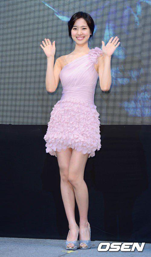 Jin Se-yeon (진세연)