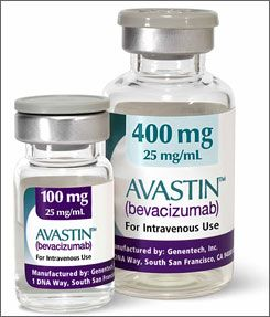 Avastin treatment for ovarian cancer, this drug has been part of my treatment since I started this journey in 2010.