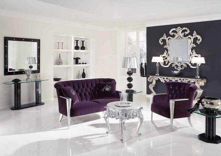 Desain Interior Ruang Tamu Minimalis Dengan Furniture Terbaik - http://www.rumahidealis.com/desain-interior-ruang-tamu-minimalis-dengan-furniture-terbaik/