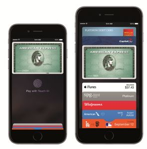 Will ApplePay's and Mastercard's new payment solutions with biometric authentication meet expectations in terms of seamless user experience and reliability?