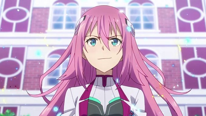 Tercer vídeo promocional del Anime Gakusen Toshi Asterisk ...