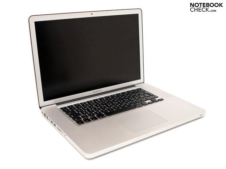"""#12. MacBook Pro 15"""". 2011."""