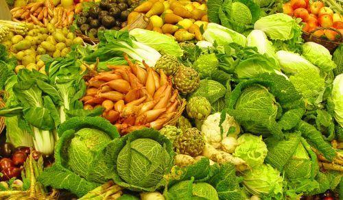 Trei modalitati de a amplifica puterea nutrientilor din legumePentru a avea parte de nutrientii existenti in legume, trebuie sa stii care sunt cele mai bune