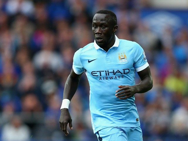 Bacary Sagna: 'No talks with Manchester City over new contract'