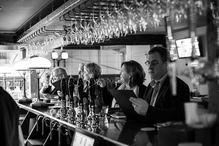 The Coach | Gallery | Pub Restaurant | Marlow | Tom Kerridge | The Coach