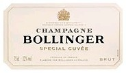 I just voted for Bollinger Champagne Brut Speciale Cuvee in the 2012 People's Voice Wine Awards on Snooth.com